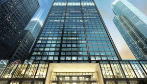 Catalog at Willis Tower Chicago building