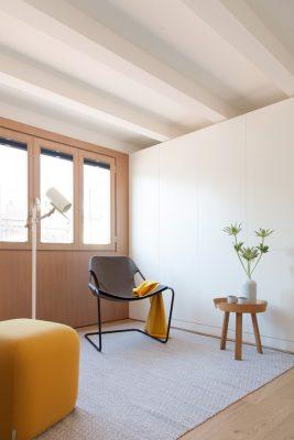 Gran de Gracia Mini Apartment Barcelona