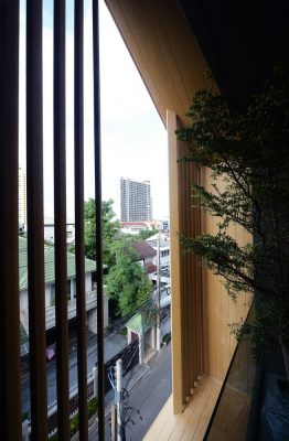 Hachi Serviced Apartment in Chatuchak District Bangkok