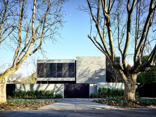 Huntingtower Residence in Melbourne