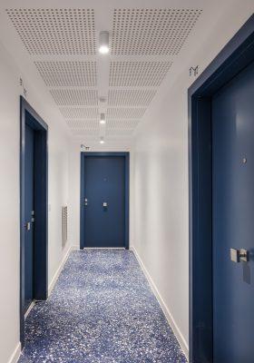 La Crique Apartments in Marseille