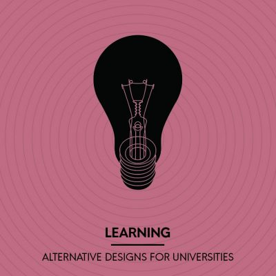 Learning alternative designs for universities Design Competition