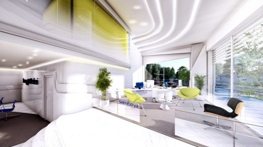 North Medical Clinic in Trabzon Turkey