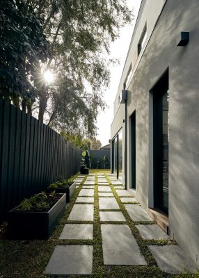 Northcote House 02 in Melbourne