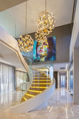 New Luxury home in South Africa