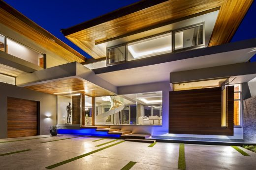 New Luxury Real Estate design by Metropole Architects