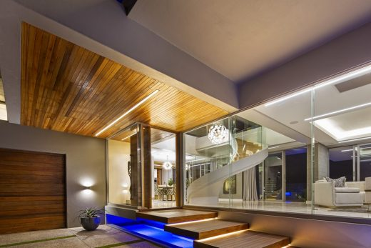 Luxury Real Estate in South Africa design by Metropole Architects