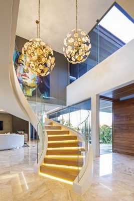 New Luxury home in Zimbali Coastal Estate