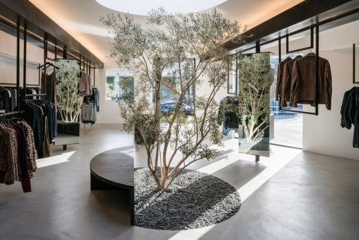 Road to Awe Shop in West Hollywood