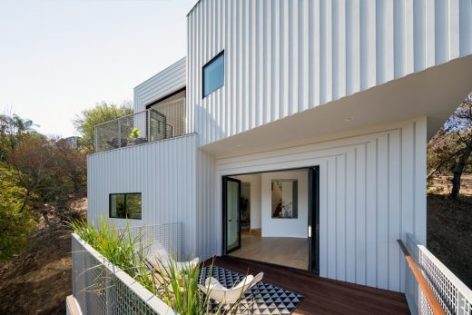 Stack House in Los Angeles