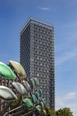 Stratosphere Homes in London