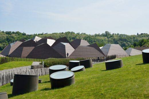 Termaija Family Fun Podčetrtek - Slovenia Architecture News