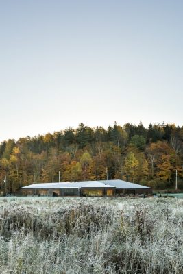 Vallee du Parc Residence in Shawinigan Quebec