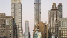 277 Fifth Avenue Tower NoMad building Manhattan