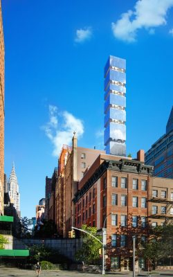 303 East 44th Street Tower Building