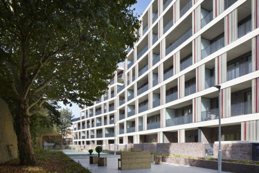 Agar Grove Homes in Camden - LFA