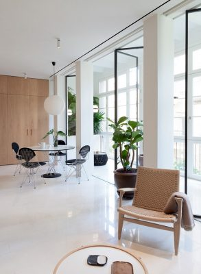 Argentona Apartment in Barcelona