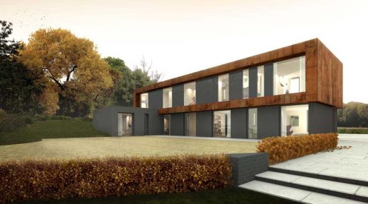 New Oxfordshire House