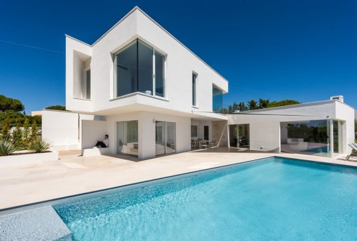 New Property in the Algarve
