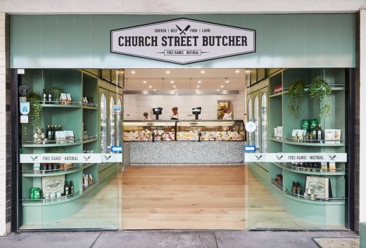 Church Street Butcher in Brighton