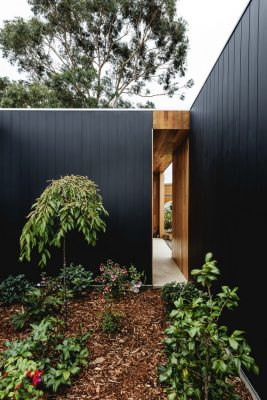 Five Yards House in Hobart Tasmania