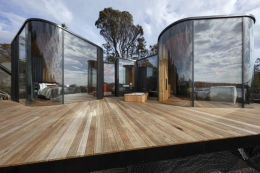 Freycinet Lodge Coastal Pavilions