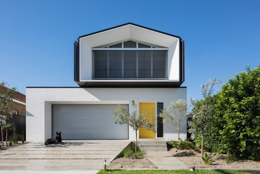 Matraville House in Sydney