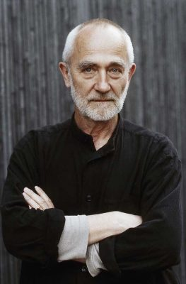 Peter Zumthor Royal Gold Medal for architecture
