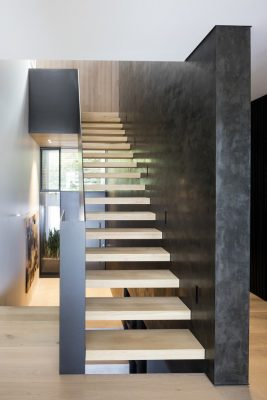 Sibling House in Sydney