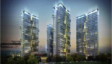 Tata Housing Serein in Thane Mumbai