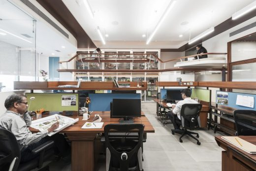 The Engineers' Office in Thane, Mumbai