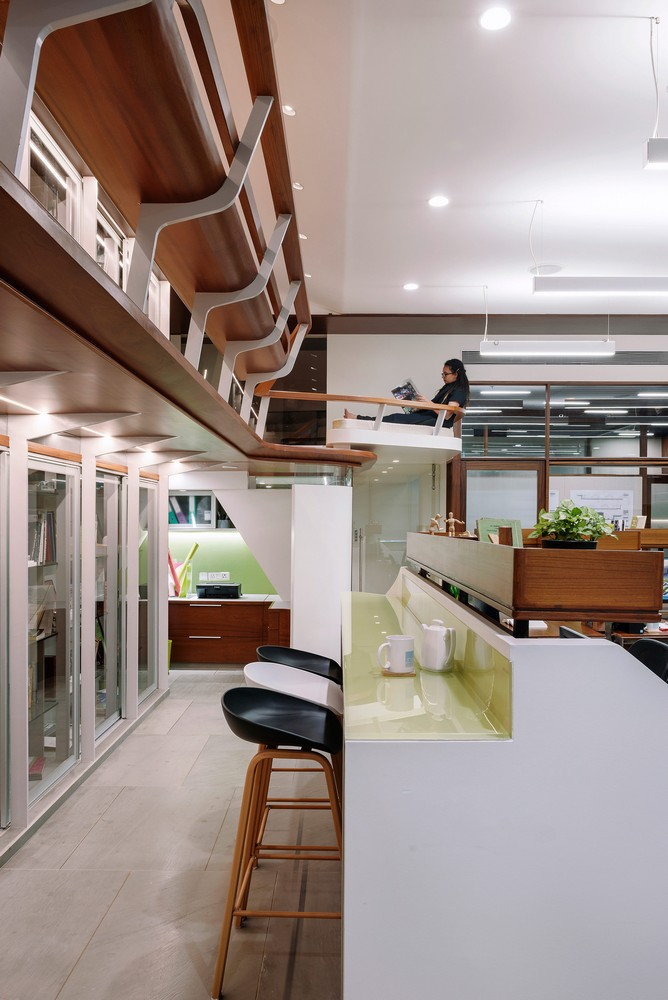 The Engineers' Office in Thane, Mumbai - e-architect