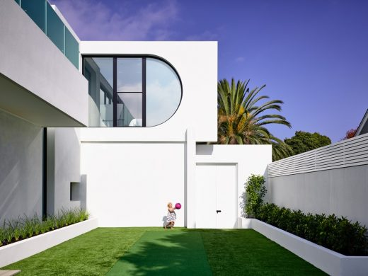The Playful House in Brighton