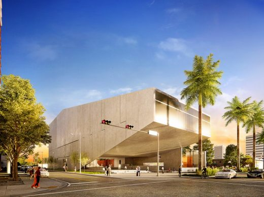 Berkowitz Contemporary Foundation in Miami