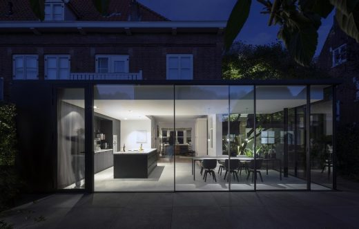 Fig Tree House Vogelwijk The Hague home