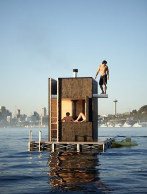 wa_sauna, Seattle