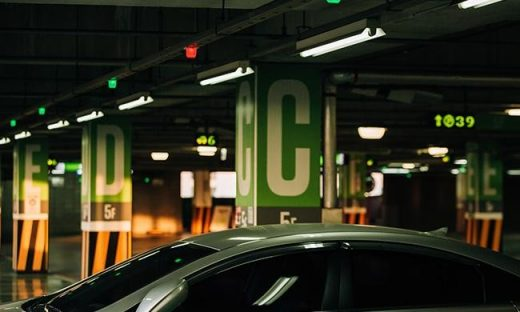 Innovative Parking Facility Ideas for Modern Cities