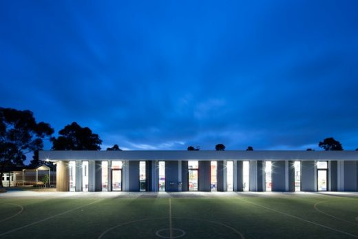 Keilor Primary School in Melbourne