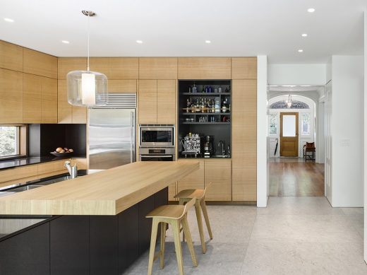New Property in Annex, Downtown Toronto