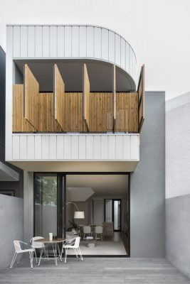Port Melbourne House Victoria