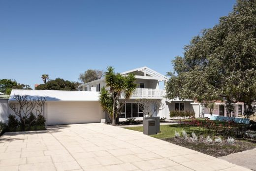 New House in Perth