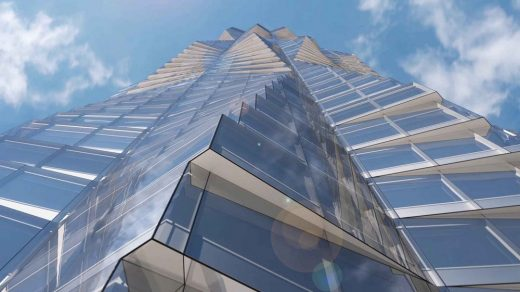 Tour Montparnasse by Studio Gang Architects Chicago