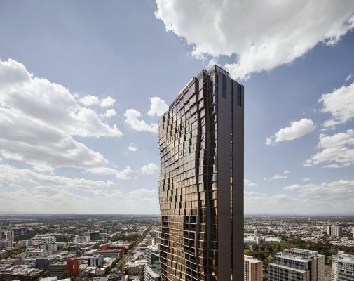 Abode318 Apartments in Melbourne