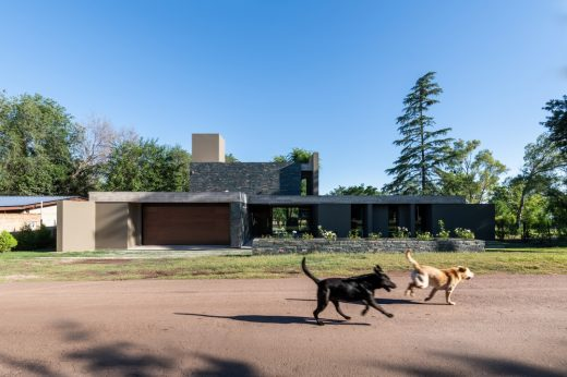 New Property in Córdoba - Argentina architecture news