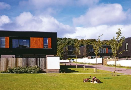 Fraser Livingstone Architects in Edinburgh