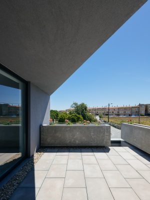 IF House in Ilhavo Aveiro