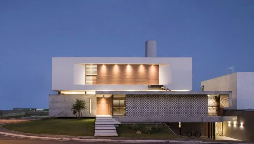 IF House in Natal - Brazilian Houses