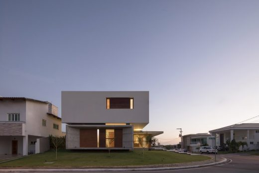 IF House in Natal