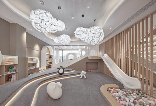 K Wah Royal Mansion Life Experience Center in Suzhou