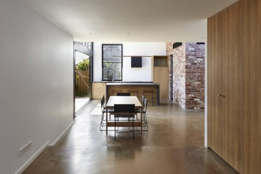 LBK House in Adelaide